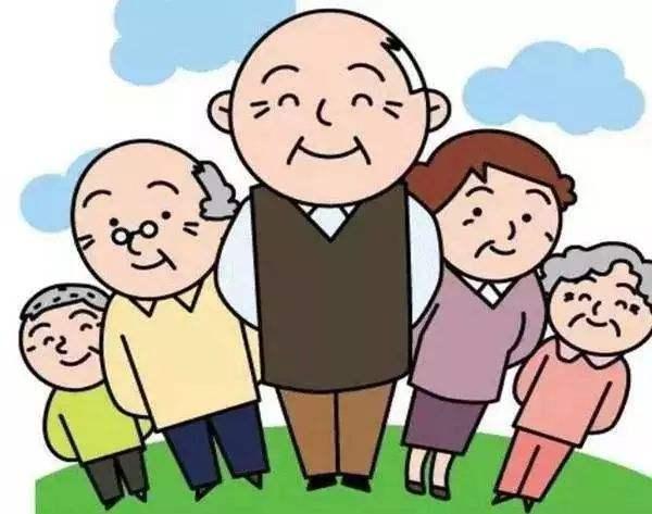 克服养老服务供需矛盾应四策并举