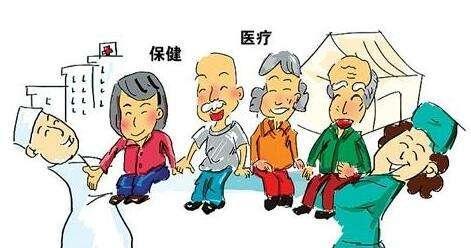 以政策完善和产业发展双轮驱动,推进中国实现健康老龄化