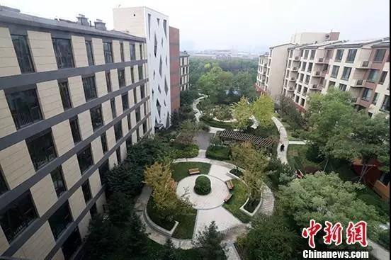 速看!中国养老服务领域第一项强制性国家标准发布