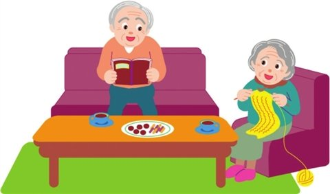 嵩明全方位提升养老服务水平