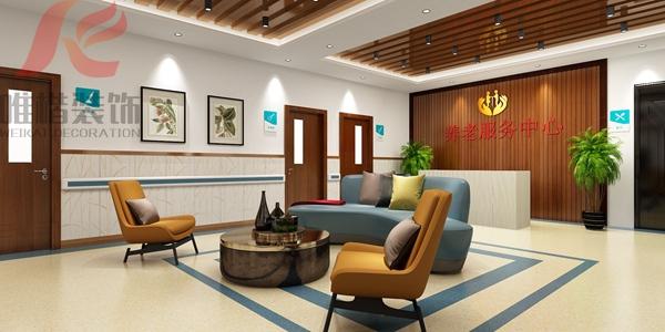 昆明市建成331个社区居家养老服务中心_设计_装修
