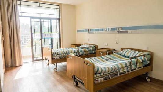 今年昆明新增各类养老床位2132张