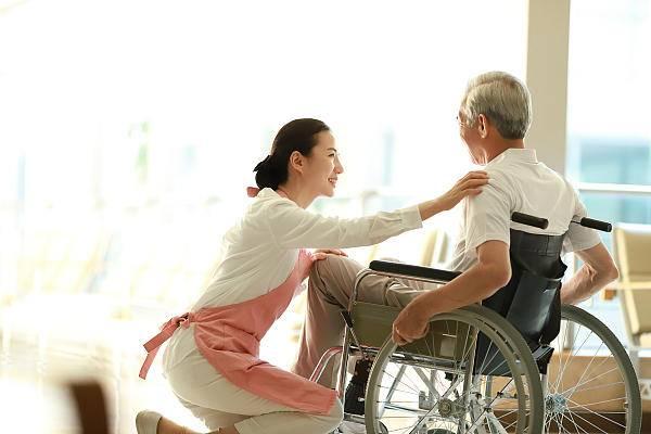 家庭养老床位工作被民政部点赞