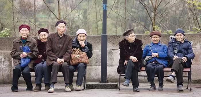 """中国老协副会长:应对""""老龄化""""需要资源大整合"""